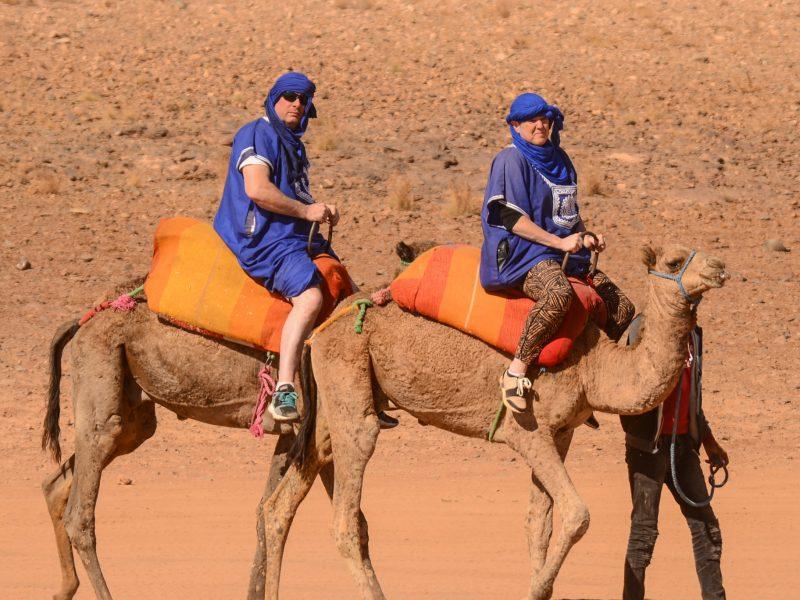 Quad Tour Marrakech